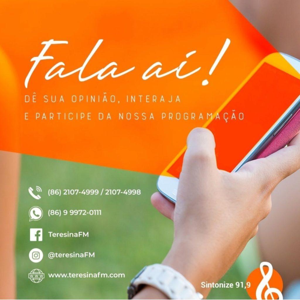Teresina FM 91,9